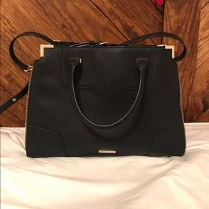 Authentic Rebecca Minkoff Amorous Satchel